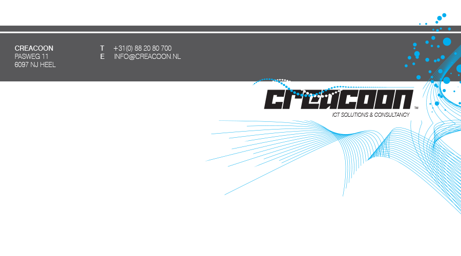 Creacoon ICT Solutions & Consultancy